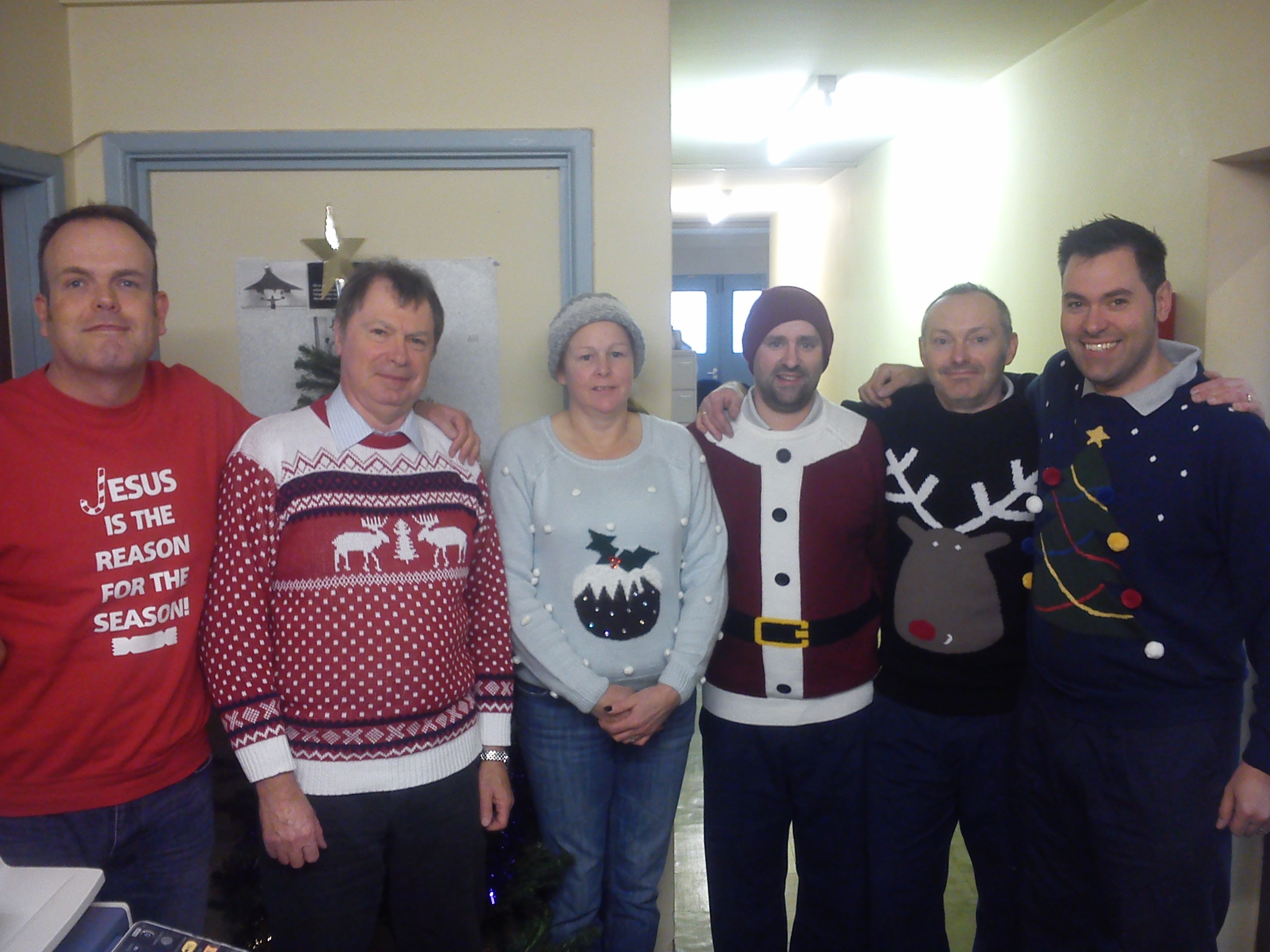 Festive Fun With Your Number 1 PCB Supplier