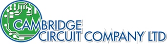 Cambridge Circuit Company Logo